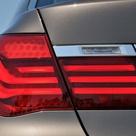 BMW 750Li 2013
