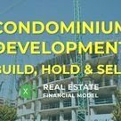 Condominium Pro forma Template for Pitch Buy Now