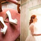 Classic Romantic LA Wedding   Glamour & Grace