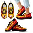Spain Kid's Sneakers - Kid's Sneakers / 3 YOUTH (EU34)