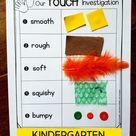 Kindergarten Science Curriculum {Little Science Thinkers}