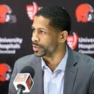 Browns are in 'good rhythm' and 'good spot' as important offseason begins