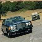 1992 Bentley Brooklands Image