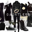 Fandom Outfits