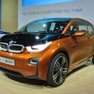 Revealed BMW i3 Concept Coupe   LA 2012   Kelley Blue Book