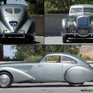 1937 Bentley Embiricos    I love the way the body flows. It looks in motion sitting still.