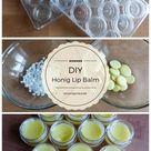 Unwiderstehliche Lippen: DIY Honig Lip Balm! - Green Miracle