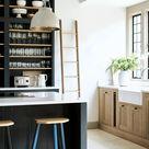 Oak Kitchens | Henley Collection | Neptune | Neptune