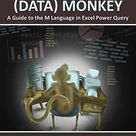 M Is for Data Monkey A Guide to the M Language in Excel Power Query