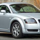 2003 2006 Audi TT 8N 1.8 T coupe