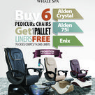 Pedicure Chairs For Sale at Wholesale | Manicure Tables For Sale Lowest Prices
