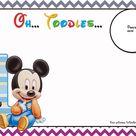 Budget-Friendly Mickey Mouse Birthday Party Ideas – Ideas, Recipes & DIYs