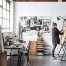 How to Design your Workspace toIncrease your Creativity
