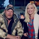 How Gwen Stefani and Blake Shelton Became Each Other's Sweet Escapes   Latest News