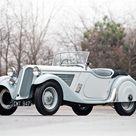 BMW 319 1 Sport 1935 36