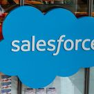 CRM Stock Up 7% Yesterday, Salesforce Raises FY22 Revenue Guidance