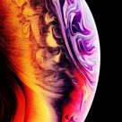Here's your iPhone XS marketing wallpaper