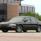 2005 Buick Park Avenue Image