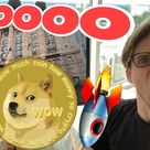 Dogecoin MAJOR CRASH ATTEMPT Forming ⚠️ – Final Stand