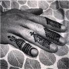 Henna Ink