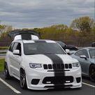 Jeep Trackhawk ❤️🔥🏎💨