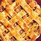 Granny Smith Apple Pie Recipe
