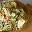 Red Potato Salads