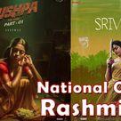 Pushpa The Rise   Rashmika First Look 2021