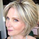 50 Best Short Hairstyles for Women over 50 in 2021   Hair Adviser