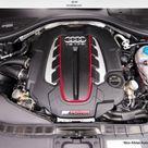 Audi S6 Avant 4.0 TFSI V8 ABT tuned 540pk  628Nm 2013