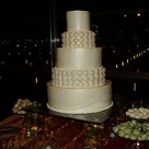 Macaroon Wedding Cakes