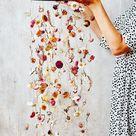Kreativ mit Trockenblumen   Gartenzauber