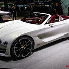 Geneva 2017 Bentley EXP12 Speed 6e Concept   GTspirit