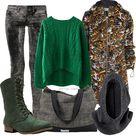 Trendy Clothing