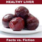 🌿Detoxing Liver: Fact Versus Fiction.