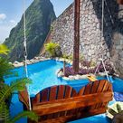 St Lucia Resorts