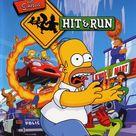 Simpsons Hit & Run - Gamecube
