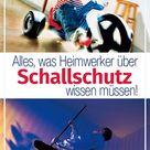 Schallschutz im Haus  | selbst.de