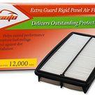 EPAuto GP013 CA10013 Extra Guard Rigid Panel Engine Air Filter   Default