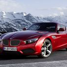 BMW Zagato Coupe to come on 2012