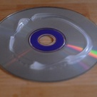 Fixing Scratched Dvds