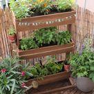 Die besten Pflanzgefäße für den Selbstversorger-Balkon - Garten Fräulein - Der Garten Blog