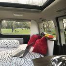 Luxury cruiser and camper van. | Trade Me Motors