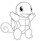 How To Draw Squirtle - Draw Central