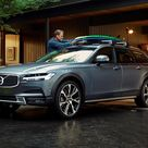 2020 Volvo V90 Cross Country Review - Autotrader