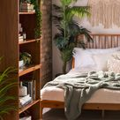 Cozy, Boho Bedroom l Bedroom in 2021 | Room ideas bedroom, Bedroom vintage, Redecorate bedroom