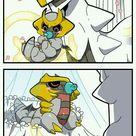Những mẩu truyện Pokemon (tạm Drop)