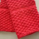 Summer Knitting Projects