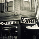 Vintage Coffee Shops