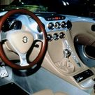 Alfa nuvola concept Del 1996
